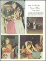 1977 Sprayberry High School Yearbook Page 30 & 31