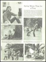 1977 Sprayberry High School Yearbook Page 32 & 33