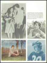 1977 Sprayberry High School Yearbook Page 34 & 35
