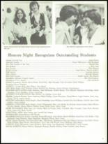 1977 Sprayberry High School Yearbook Page 36 & 37
