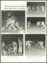 1977 Sprayberry High School Yearbook Page 42 & 43
