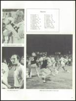 1977 Sprayberry High School Yearbook Page 44 & 45