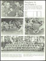 1977 Sprayberry High School Yearbook Page 46 & 47