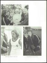 1977 Sprayberry High School Yearbook Page 50 & 51