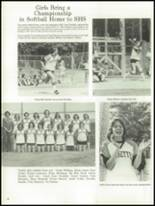 1977 Sprayberry High School Yearbook Page 52 & 53