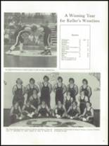 1977 Sprayberry High School Yearbook Page 54 & 55