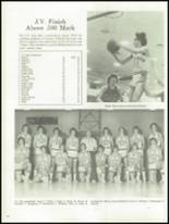 1977 Sprayberry High School Yearbook Page 62 & 63
