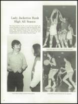 1977 Sprayberry High School Yearbook Page 64 & 65