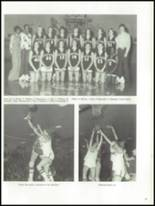 1977 Sprayberry High School Yearbook Page 66 & 67