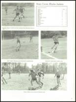 1977 Sprayberry High School Yearbook Page 70 & 71