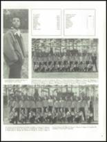 1977 Sprayberry High School Yearbook Page 72 & 73