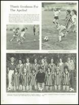 1977 Sprayberry High School Yearbook Page 74 & 75