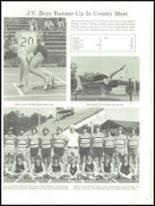 1977 Sprayberry High School Yearbook Page 80 & 81