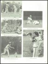 1977 Sprayberry High School Yearbook Page 82 & 83
