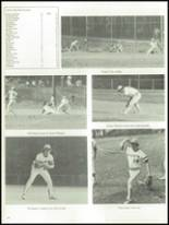 1977 Sprayberry High School Yearbook Page 84 & 85
