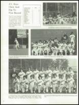 1977 Sprayberry High School Yearbook Page 86 & 87