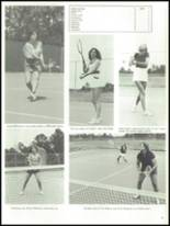 1977 Sprayberry High School Yearbook Page 90 & 91