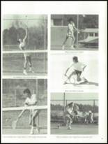 1977 Sprayberry High School Yearbook Page 92 & 93