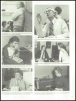 1977 Sprayberry High School Yearbook Page 100 & 101