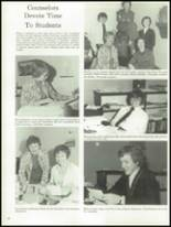 1977 Sprayberry High School Yearbook Page 102 & 103