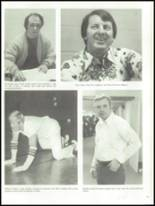 1977 Sprayberry High School Yearbook Page 104 & 105