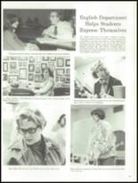 1977 Sprayberry High School Yearbook Page 106 & 107
