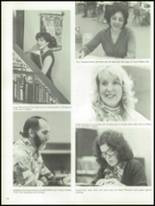 1977 Sprayberry High School Yearbook Page 108 & 109