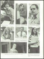1977 Sprayberry High School Yearbook Page 110 & 111