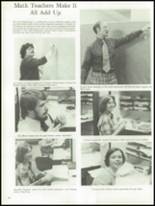 1977 Sprayberry High School Yearbook Page 112 & 113