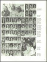 1977 Sprayberry High School Yearbook Page 122 & 123