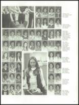 1977 Sprayberry High School Yearbook Page 124 & 125