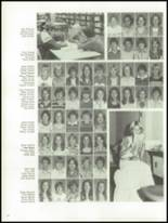 1977 Sprayberry High School Yearbook Page 126 & 127