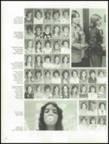 1977 Sprayberry High School Yearbook Page 128 & 129