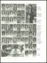1977 Sprayberry High School Yearbook Page 136 & 137