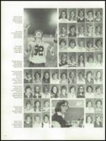 1977 Sprayberry High School Yearbook Page 138 & 139