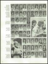 1977 Sprayberry High School Yearbook Page 142 & 143