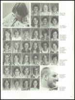 1977 Sprayberry High School Yearbook Page 146 & 147