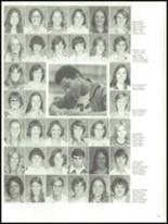 1977 Sprayberry High School Yearbook Page 148 & 149