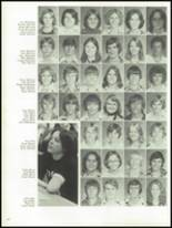 1977 Sprayberry High School Yearbook Page 154 & 155