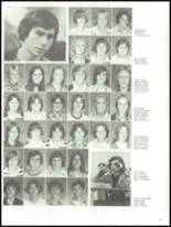 1977 Sprayberry High School Yearbook Page 156 & 157