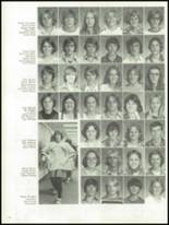 1977 Sprayberry High School Yearbook Page 158 & 159