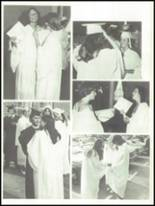 1977 Sprayberry High School Yearbook Page 160 & 161