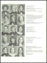 1977 Sprayberry High School Yearbook Page 164 & 165