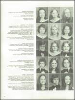 1977 Sprayberry High School Yearbook Page 166 & 167