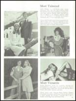 1977 Sprayberry High School Yearbook Page 168 & 169