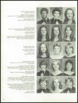 1977 Sprayberry High School Yearbook Page 170 & 171