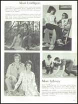 1977 Sprayberry High School Yearbook Page 174 & 175