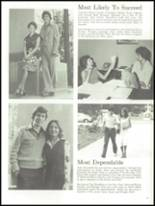 1977 Sprayberry High School Yearbook Page 180 & 181