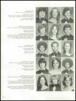 1977 Sprayberry High School Yearbook Page 182 & 183