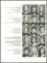 1977 Sprayberry High School Yearbook Page 184 & 185